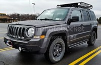 Roof Racks Galore? - Page 3 - Jeep Patriot Forums