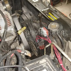 Napa Ford Solenoid 2003 Chevy Trailblazer Parts Diagram Wiring Of Quottaurus Quot E Fan Page 2