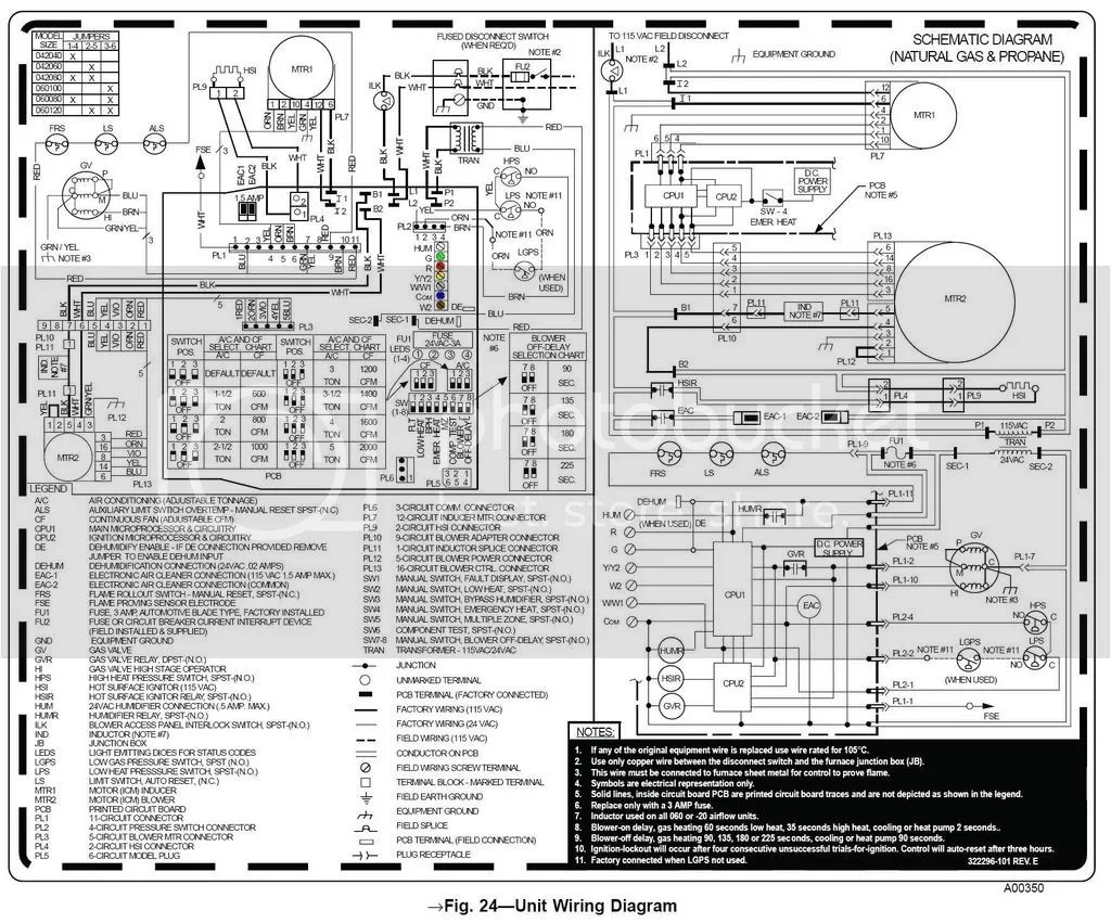 Payne Air Handler Wiring Diagram Free Download Wiring Diagram