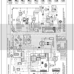 Heil Hvac Wiring Diagrams Mitsubishi Lancer Cj Diagram Gas Furnace | Get Free Image About