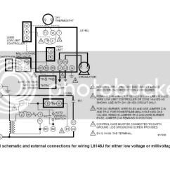 Honeywell Aquastat Wiring Diagram Of The Human Nose Adding Zone Valves To L8148j | Terry Love Plumbing & Remodel Diy ...
