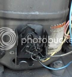 home air conditioner compressor wiring diagram wire management air conditioner compressor will not start hvac compressor [ 1024 x 771 Pixel ]
