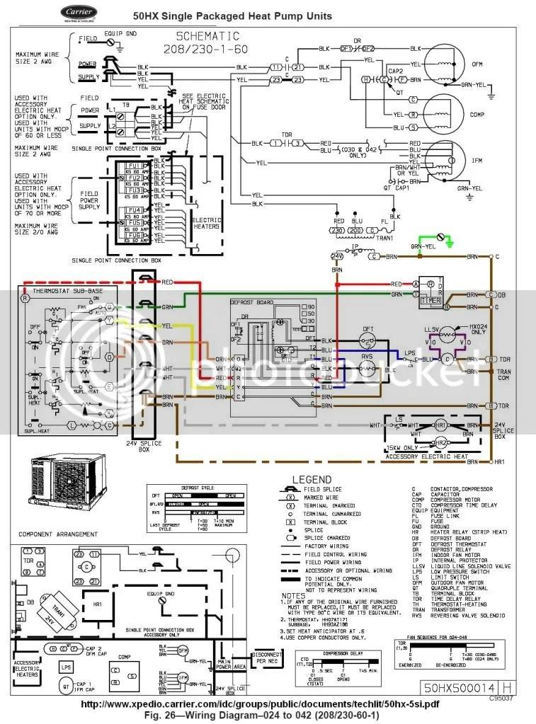 carrier defrost board wiring diagram 36 wiring diagram Goodman Heat Pump Schematic Diagram Electric Heat Pump Wiring Diagram