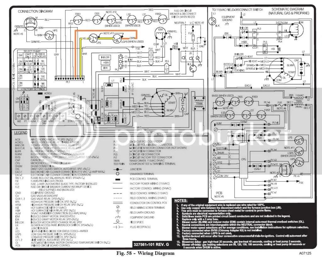 carrier furnace wiring diagram kawasaki klf220 error code 13