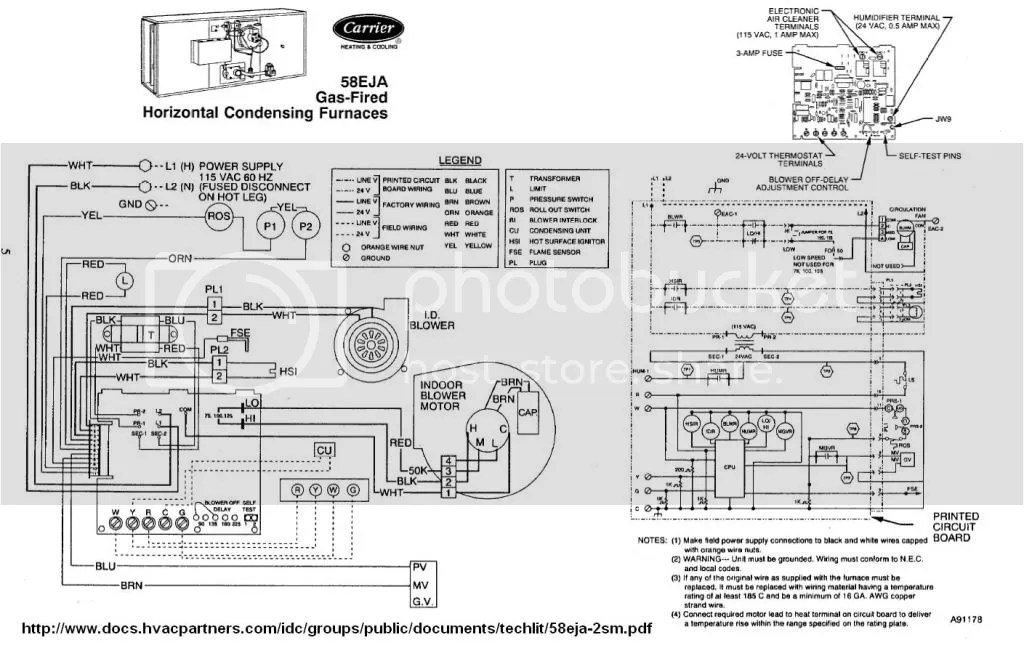 Wiring Diagrams Carrier – Readingrat Net