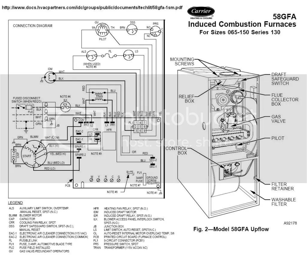 payne furnace wiring diagram thermostat free download rv trailer hitch hvac diagrams schematic symbols