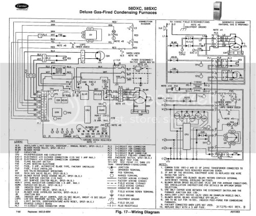 small resolution of gas furnace owners manual carrier infinity thermostat wiring diagram