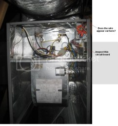 lennox air handler wiring diagram wiring librarybryant carrier air handler fan staying on help [ 973 x 1023 Pixel ]