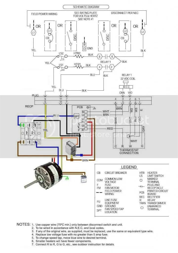 ge ecm x13 motor wiring diagram for utility trailer to psc blower conversion doityourself com community this might help