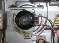 How to remove the inducer motor in my bryant furnace ...