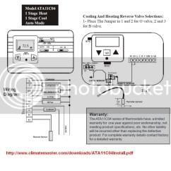 Trane Water Source Heat Pump Wiring Diagram Cobalt Electron Dot Mcquay Climatrol