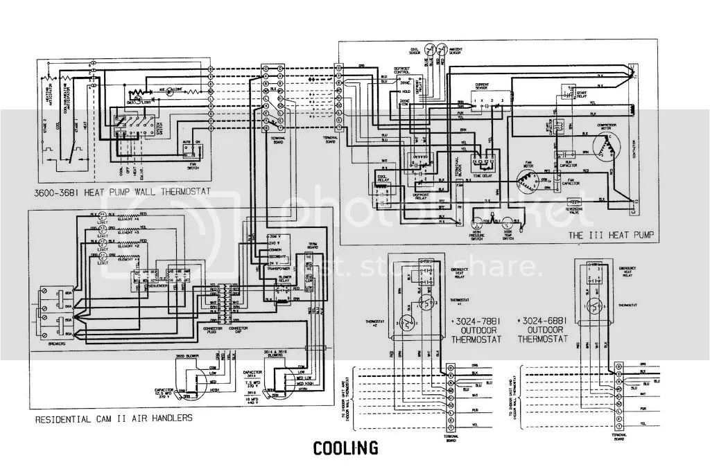 Wiring Diagram Intertherm Fireplace Fireplace Thermostat