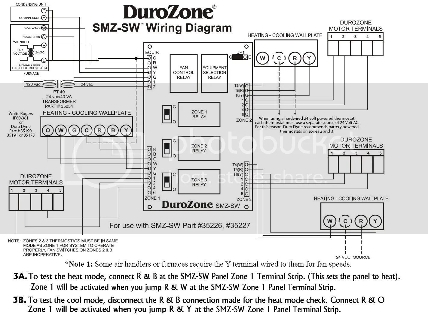 24 volt thermostat wiring diagram 1964 impala honeywell durozone - programable replacement options doityourself.com community forums
