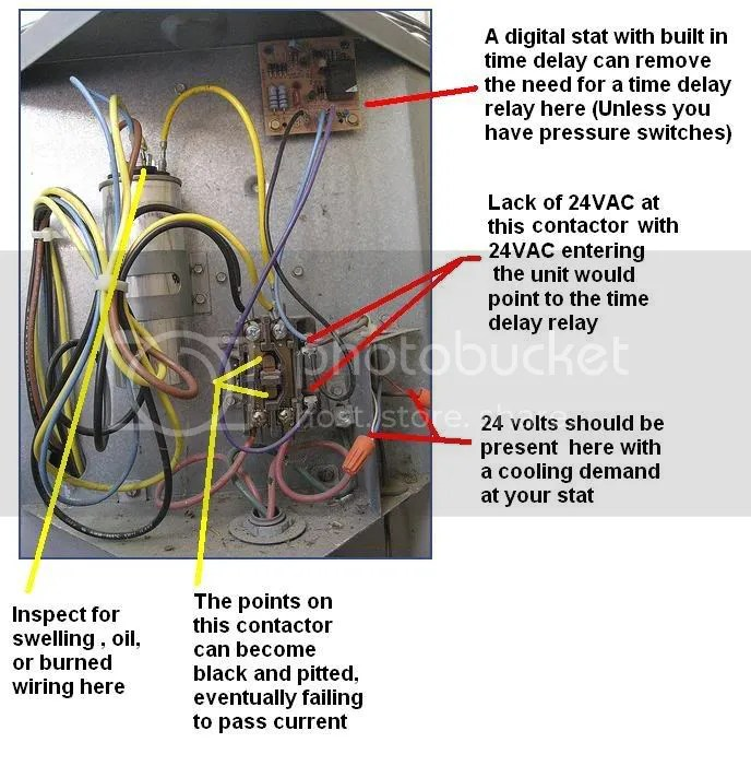 wiring diagram for air conditioner thermostat leviton photoelectric switch bryant heat pump, auxiliary only. - doityourself.com community forums