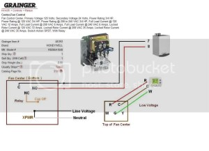 Nest Lacks Power  Ready to Use a Relay Will This Work?  DoItYourself Community Forums