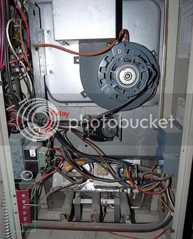 rheem rhsl wiring diagram tim water temperature gauge hvac relay 31 images efcaviation com furnace85 furnace fan at cita asia