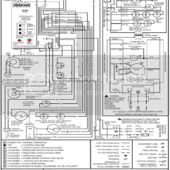 Goodman Wiring Diagram Contactor A1 A2 Gas Furnace Of Residential Central Circuit Board Doityourself Com Community Forums Control