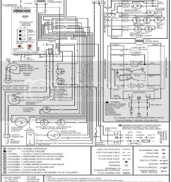 goodman furnace circuit board doityourself com community forums goodman gas furnace thermostat wiring diagram goodman furnace thermostat wiring diagram [ 810 x 1023 Pixel ]