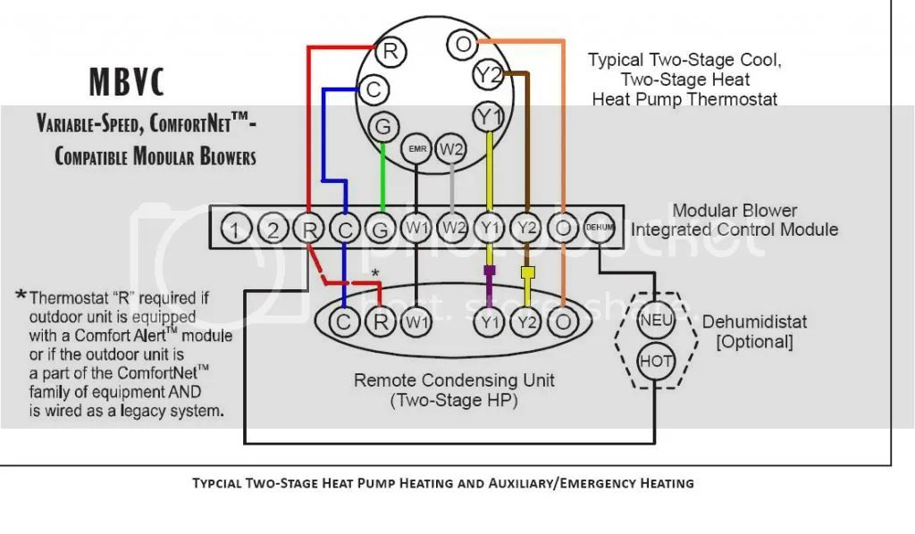 heat strips wiring diagram