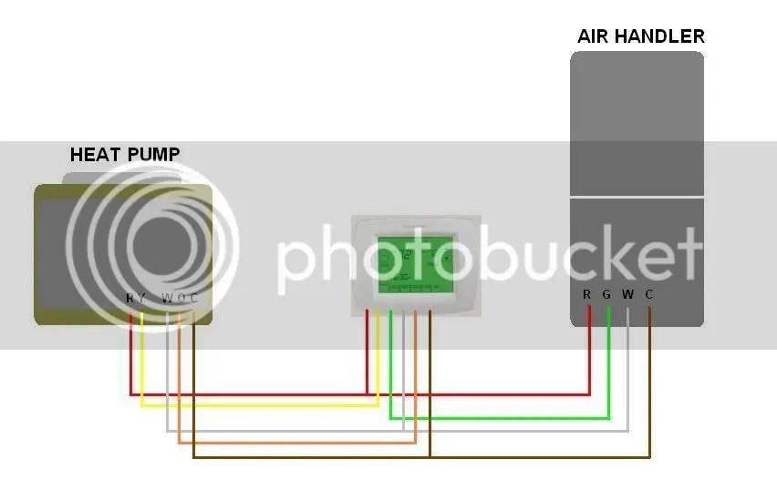 carrier heat pump low voltage wiring diagram photos