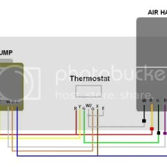 Wiring Diagram For Thermostat With Heat Pump 2000 Kenworth W900 Pumps Great Installation Of Help Verifying Doityourself Com Community Forums Rh Schematic