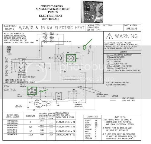 small resolution of heil heat pump wiring diagram wiring diagram priv wiring diagram for contactor on heat pump coleman york unit heat