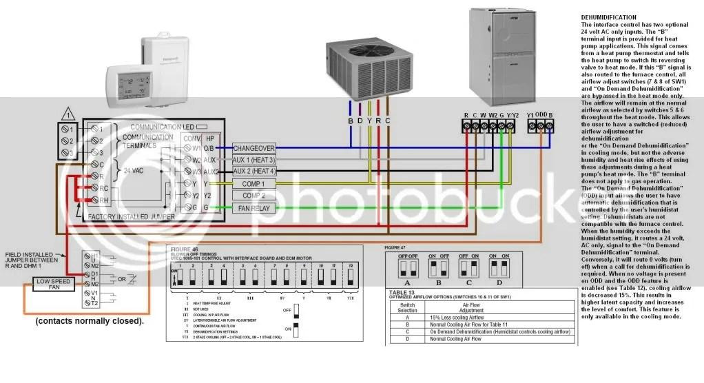 Wiring Schematic Rheem Heat Pump : Rheem rbhk heat pump control wiring diagram