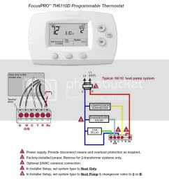honeywell thermostat wiring diagram 2wire system simple wiring posthoneywell digital thermostat 2wire wiring diagram simple wiring [ 879 x 918 Pixel ]