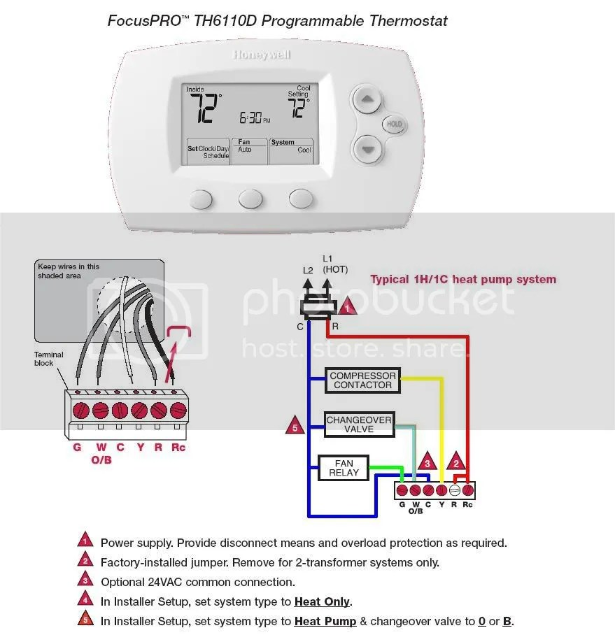 medium resolution of honeywell thermostat wiring diagram 2wire system simple wiring posthoneywell digital thermostat 2wire wiring diagram simple wiring
