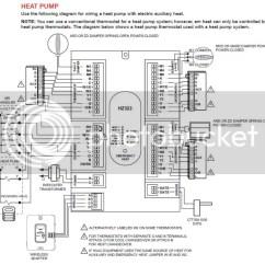 Goodman 4 Ton Heat Pump Wiring Diagram Electric Meter Box Uk Carrier Air Handler/payne Heatpump Problems - Doityourself.com Community Forums