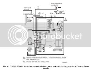 Help installing Honeywell RTH6500WF thermostat