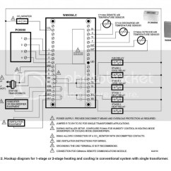 Honeywell Humidifier Wiring Diagram 36 Volt Battery Charger Replacing A Pc8900 To Nest Thermostats