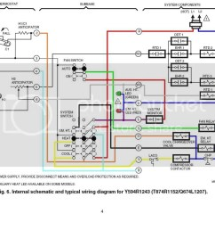 carrier contactor wiring diagram wiring diagrams value carrier contactor wiring diagram [ 1024 x 804 Pixel ]