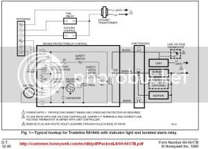 Wiring Fan Control Relay  HVAC  DIY Chatroom Home
