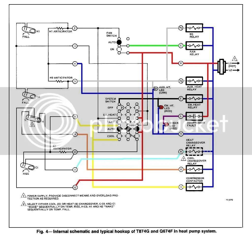 hight resolution of heat pump thermostat wiring thermostat wiring diagram for heat pump nest thermostat heat pump wiring 2