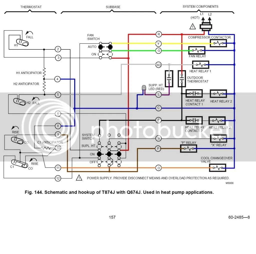 heil ac wiring diagram danfoss hsa3 for a 5000 air conditioner