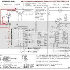 Heil Hvac Wiring Diagrams 1980 Honda Cb750c Diagram Icp Heat Pump Contactor Get Free