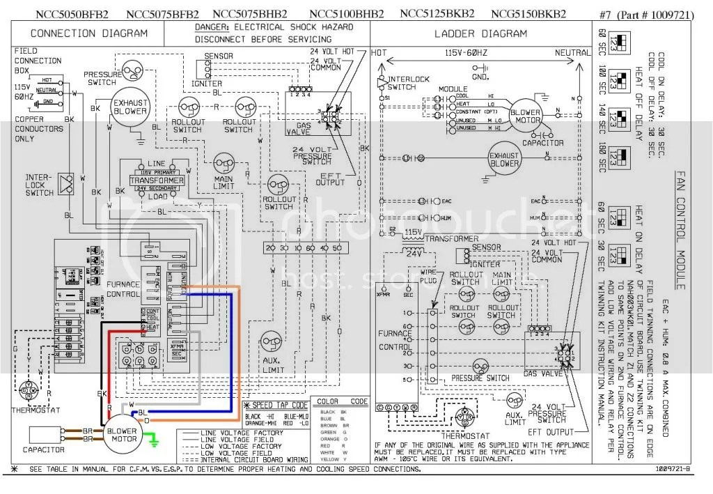 Nordyne Wiring Diagram Electric Furnace Wiring Diagram For Mobile