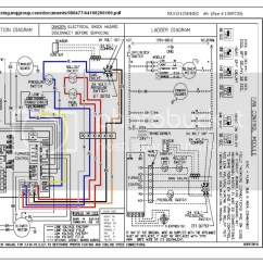 Tempstar Furnace Wiring Diagram The Titanic Parts Not Heating To Set Temperature Doityourself
