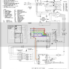 Honeywell Thermostat Wiring Diagram For Heat Pump Big 3 Wire T-stat To Heil Unit - Doityourself.com Community Forums