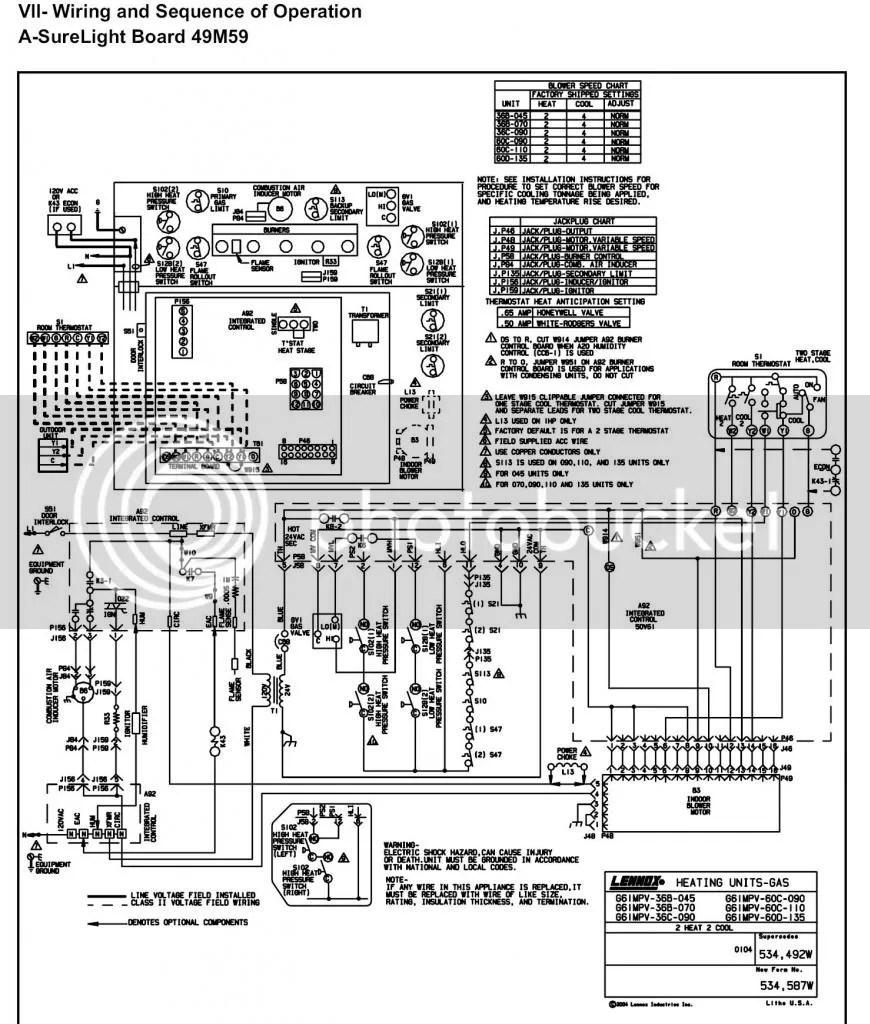medium resolution of lennox gas furnace wiring diagram wiring diagrams konsult lennox furnace troubleshooting do yourself lennox high efficiency