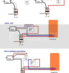 ac fan motor diagram simple wiring diagram site 3 wire condenser fan motor wiring diagram 3 wire motor diagram [ 773 x 1024 Pixel ]