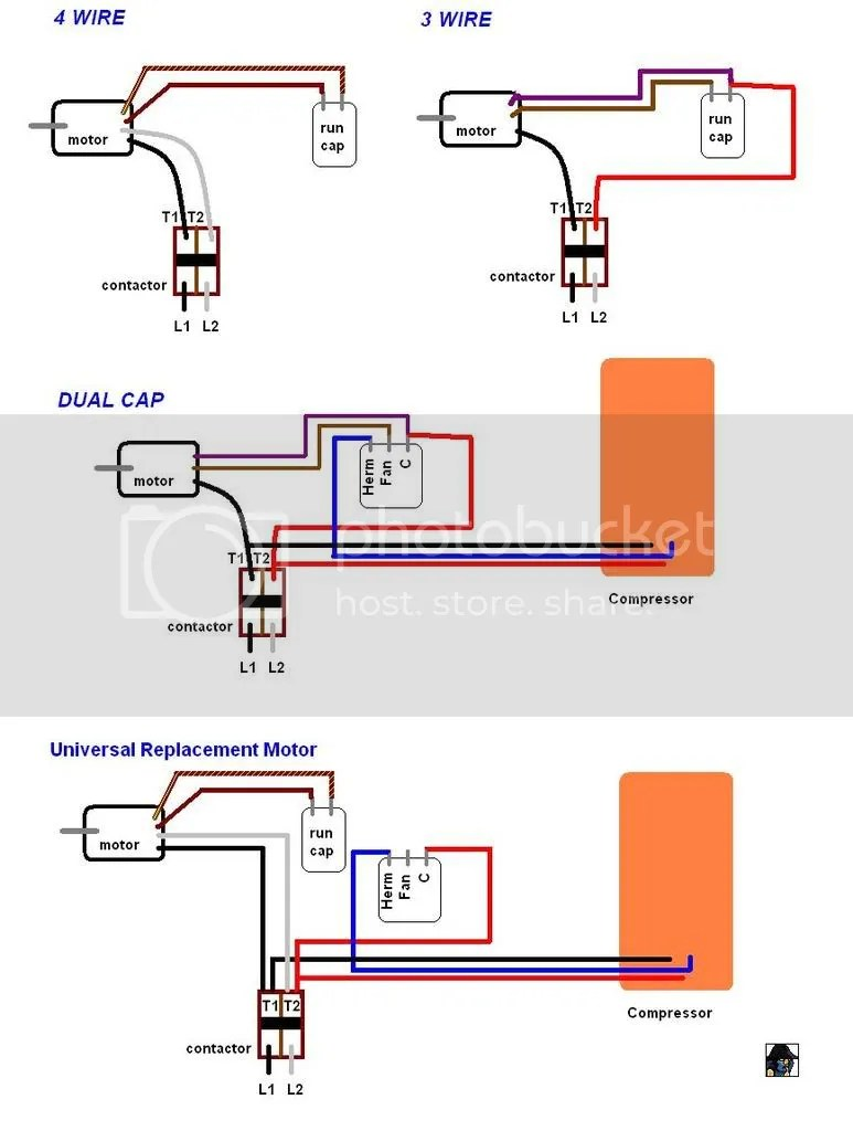 medium resolution of 3 wire fan motor wiring diagram wiring diagram forward emerson fan motor wiring diagram