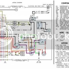 Goodman Package Heat Pump Wiring Diagram Veer Blocking Schemes Free For You Rheem Gas Pack Data Rh 15 10 8 Reisen Fuer Meister De Parts