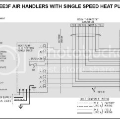 Signal Stat Wiring Diagram Kidde Smoke Detector Trane Tcont802 With Oil/hydronic Furnace, Heat Pump, Electric Coil, A/c - Doityourself.com ...