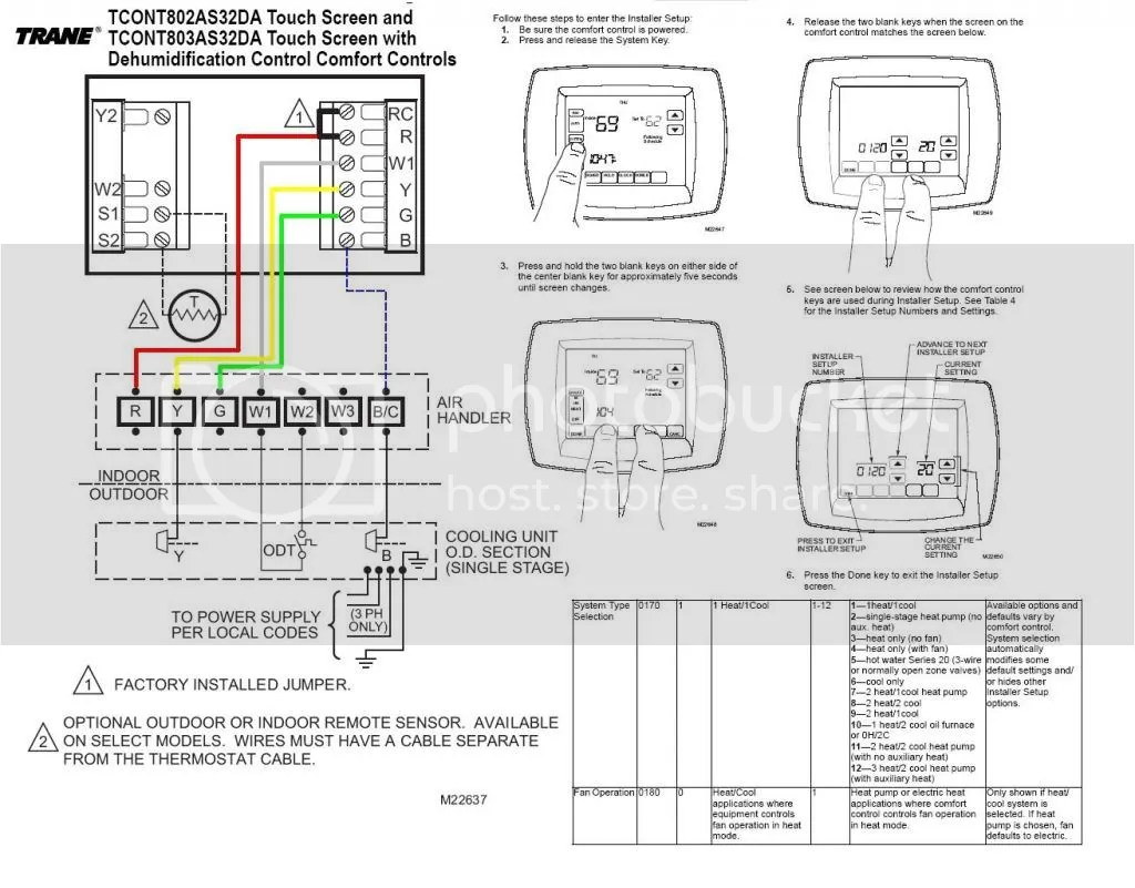Honeywell Rth2300b1012 Thermostat Wiring Diagram