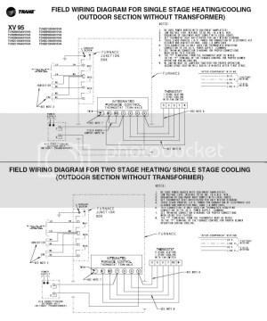trane xv95 furnace wiring diagram  Video Search Engine at