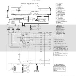 Wiring Diagram Trane Split System Electron Dot For C Diagrams Model Best Library Ac Schematics Schematic 1048