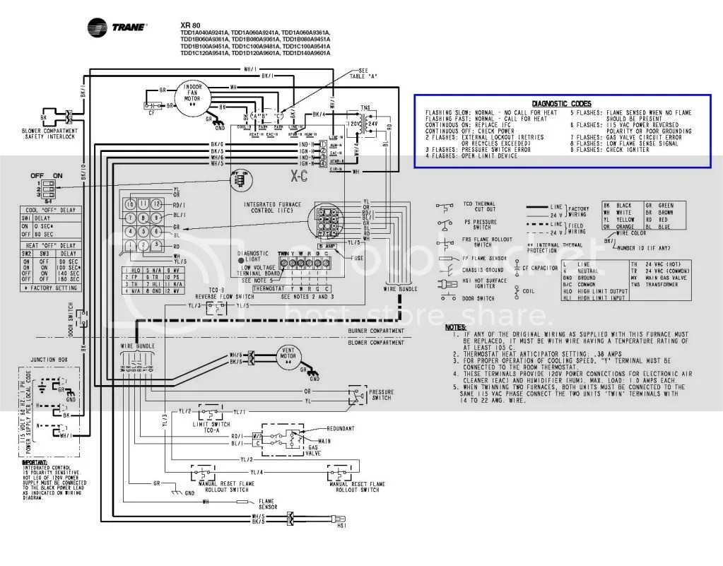 hight resolution of trane xr80 wiring schematic manual e book trane xr80 motherboard wiring diagram