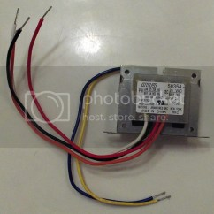 Hvac Wiring Diagram Thermostat Toyota Hilux 1992 Advice And Or Help Needed To Install Transformer 120v 24v Hydronic Heat